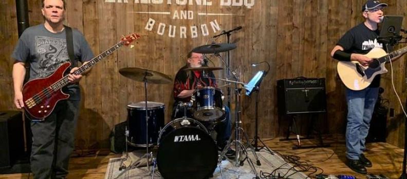 LBB Live Music Presents Raisin Cain