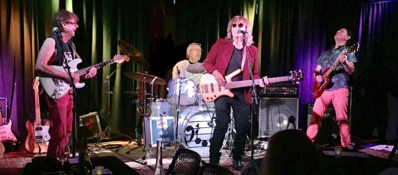 LBB Live Music – Corridori Band and Solo Act