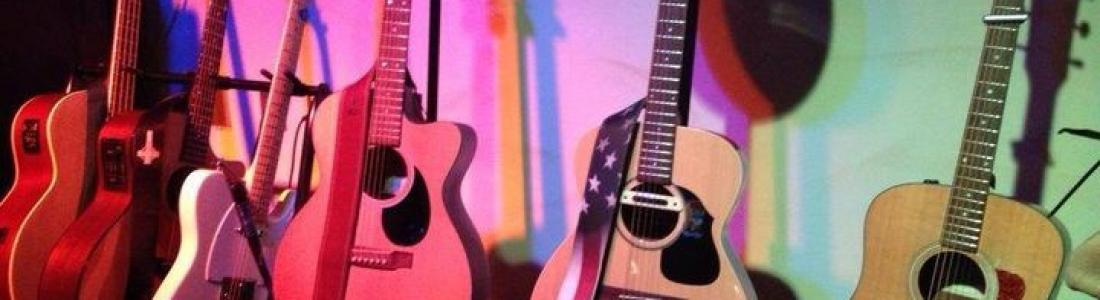 LBB Live Music – The Acoustic Jam