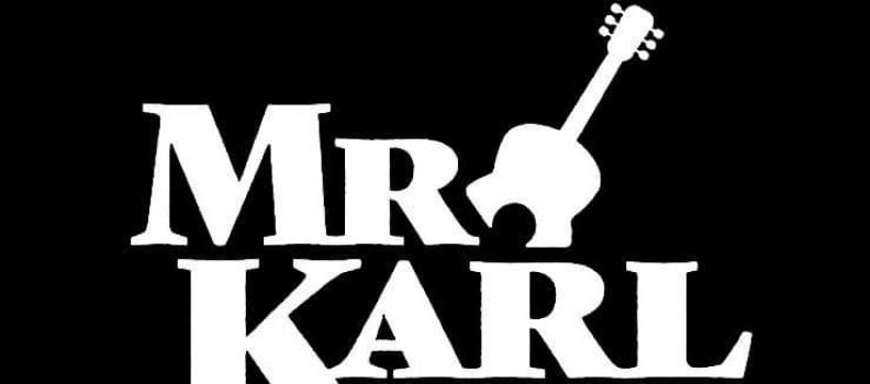 LBB Live Music – Mr. Karl