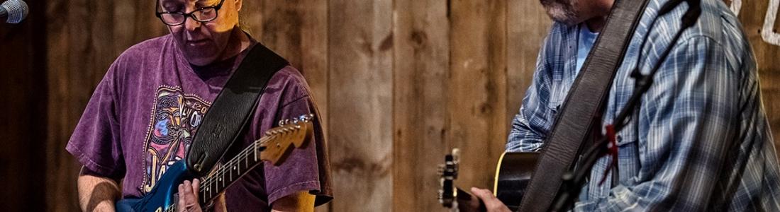 LBB Live Music – Billy Pierce & Sam Smick