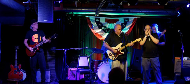 LBB Live Music: Little Red Rooster