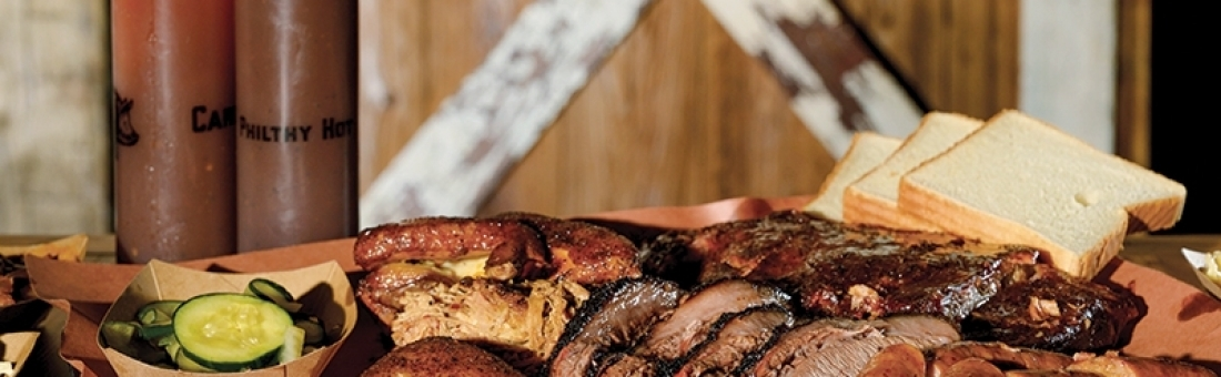 Southern Charm and Flavors Steal the Show at Limestone BBQ and Bourbon