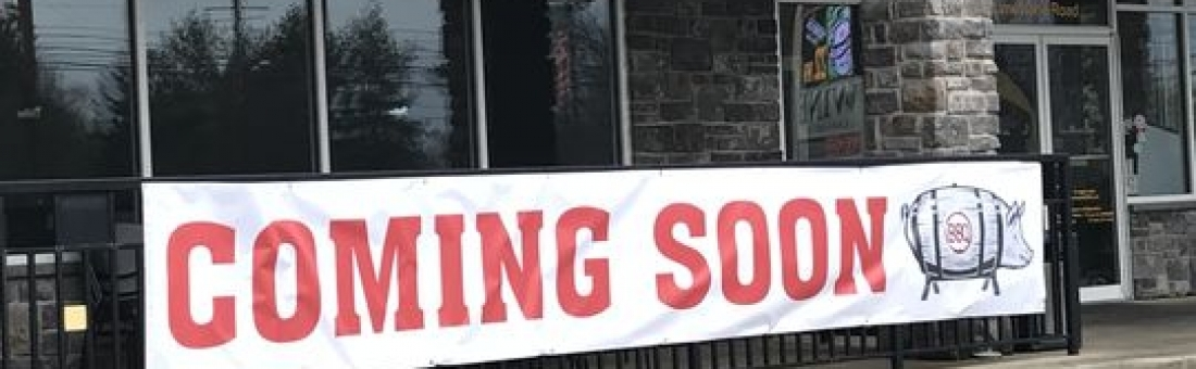 BBQ eatery coming from local restaurant team