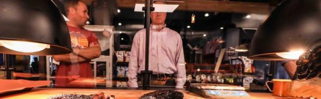 Limestone BBQ and Bourbon Celebrates Smoked Foods and Spirits