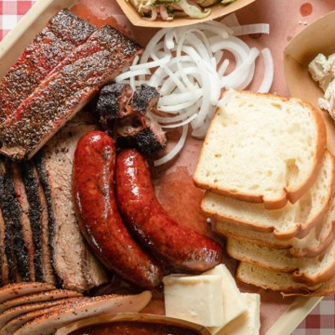 The Best BBQ Spots in the U.S.